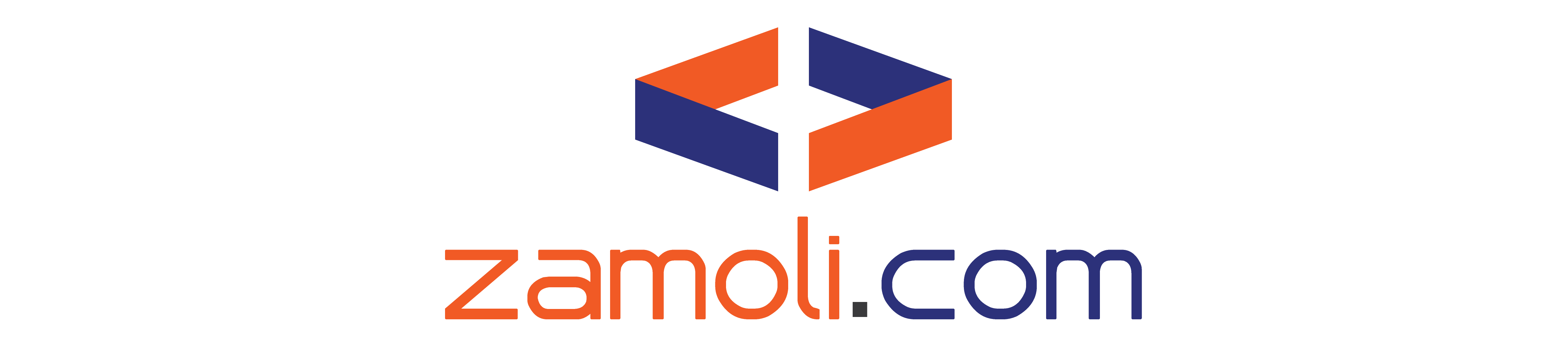 Zamoli Software Logo